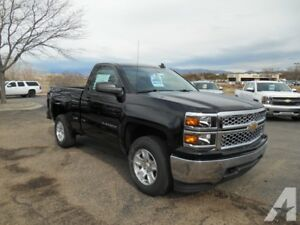 *WANTED* 2015 CHEVY REG CAB SHORT BOX 4BY4