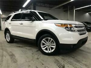 FORD EXPLORER XLT AWD 2013 / NAVI / CAMERA / CUIR / TOIT !!