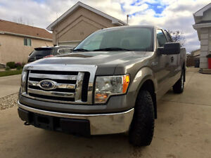 2010 Ford F-150 XLT Pickup Truck/ Safetied/ Private sale