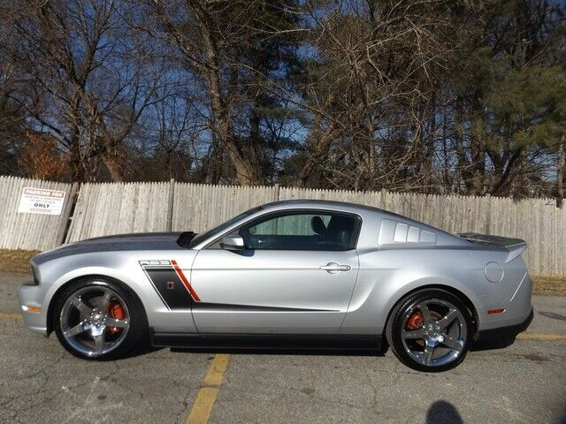 Image 2 Voiture American used Ford Mustang 2012