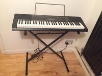 Casio CTK-2200 Electronic Keyboard (Unboxed)