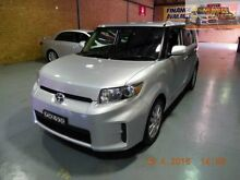 2012 Toyota Rukus AZE151R Build 1 Silver 4 Speed Automatic Wagon South Penrith Penrith Area Preview