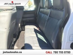 2012 Ford F-150 4X4 5.0L 6.6Ft BOX/TOOL BOXES GAS Edmonton Edmonton Area image 11