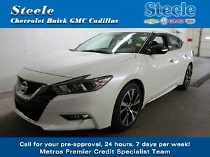 2016 Nissan MAXIMA SV One Owner & Ready to Impress !!!