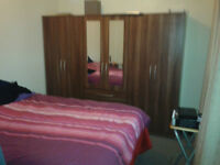 (INCLUSIVE OF WATER RATES) A WELL PRESENTED MODERN (PART-FURNISHED) ONE BEDROOM FLAT (HANDSWORTH)