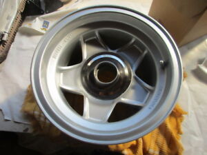 Rear wheel 9x15 Ferrari 365 Gtb4 Daytona and 512 BB