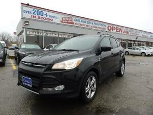 2014 Ford Escape ECO BOOST SERVICED IN DEALER ONTARIO VEHICLE