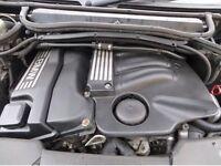 Bmw 3 series 2.0 petrol engine e46 e36 m3 330 325
