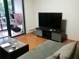 CITY Darling Harbour's luxury apartment