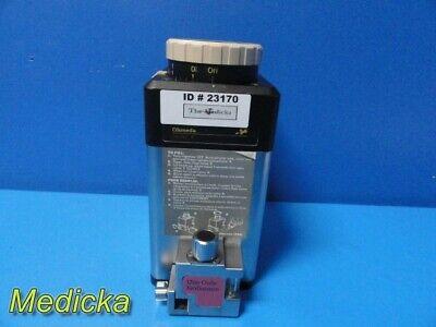 Datex Ohmeda Tec Isotec 4 Isoflurane Anaesthesia Vaporizer 23170