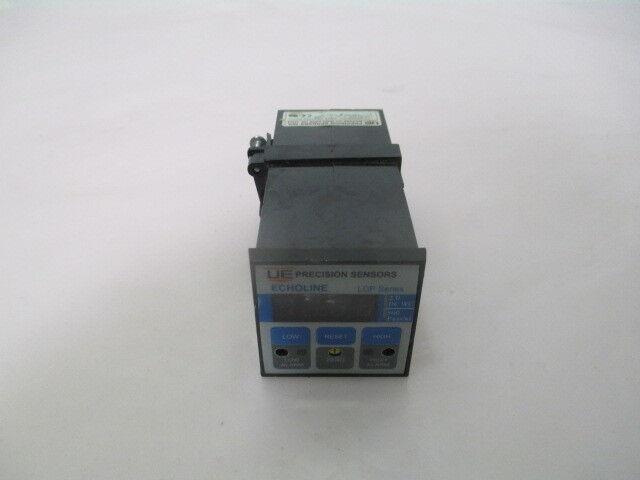 UE Precision Sensors LDP2WC/500P-15 Low Differential Press Indicating SW, 423485