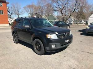 2010 MAZDA TRIBUTE 4CYL AWD EXCELLENT MECANIC