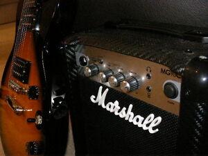 Epiphone Electric Guitar/Amp Combo Regina Regina Area image 1