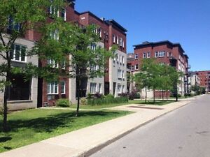 2 Storey Condo in Old Montreal!