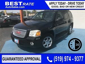 ENVOY DENALI - APPROVED IN 30 MINUTES! - ANY CREDIT LOANS