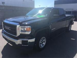 2015 Chevrolet Silverado 1500 4x4 just 33.700 km black