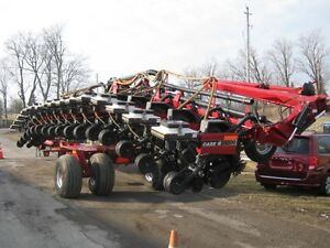 2003 Case IH 1200 Planter Cambridge Kitchener Area image 2