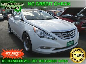 2011 Hyundai Sonata Limited Auto /NAV - OWN for $58 /Week