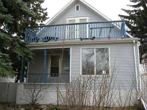 Good Investment Property in Camrose