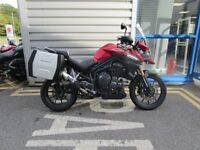 Triumph Tiger Explorer ABS