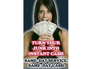 Towing service& cash for junk unwanted accident old cars Strathcona County Edmonton Area image 7