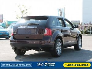 2011 Ford Edge Limited West Island Greater Montréal image 9