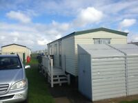 6 berth caravan to rent on Kingfisher Ingoldmells/Skegness