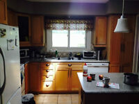 Close to UWO, 2 rooms for female tenants, all inclusive