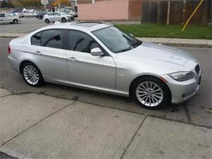 2011 BMW 335D Diesel, Mint Condition, Only 134 km, VERY RARE!!!!