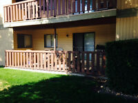 Georgeous 3 bedroom condo for rent Aug 1
