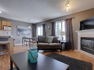 Furnished executive rental home in Sherwood Park Strathcona County Edmonton Area image 6