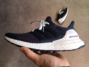 Custom Adidas Ultraboost Perth Perth City Area Preview