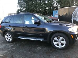 2007 BMW X5 - Low Kms