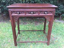 Altar table, antique Asian side table Mosman Mosman Area Preview