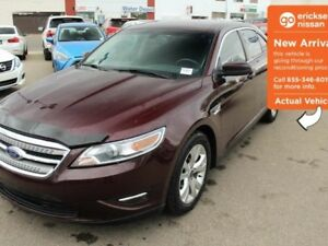 2011 Ford Taurus SEL- AWD, LEATHER, ROOF
