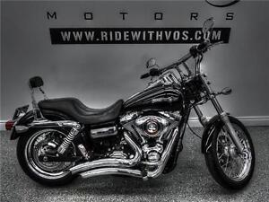 2011 Harley Davidson FXDC Dyna - V2341NP - **Financing Available