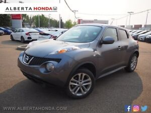 2013 Nissan Juke * LOW KM'S, CLEAN CARPROOF, ONE OWNER