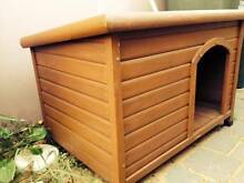 Medium sized dog kennel 1m x .650m Wellard Kwinana Area Preview