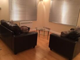 1 Bedroom ground floor flat to let in Langley