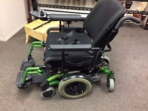 Invacare TDX Electric Wheelchair Amazing Deal!!