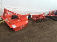 TRACTOR IMPLEMENTS!!! ALL SIZES WITH FINANCING!!!!