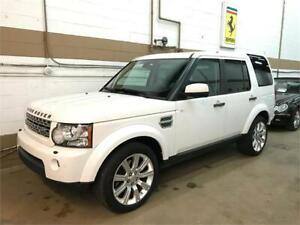 2011 Land Rover LR4 HSE LUX 7 Pass.Toit panoramic