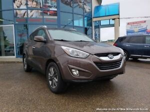 2014 Hyundai Tucson GLS - Leather - Fully Loaded