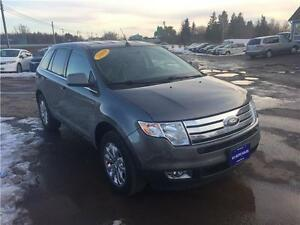 2009 Ford Edge Limited AWD  FULLY LOADED