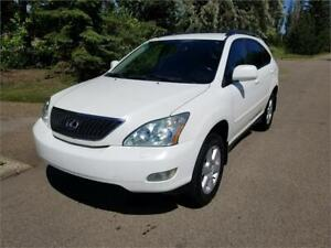 2005 Lexus RX 330 ***** Leather **** Sunroof **** One Owner ****