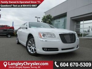 2014 Chrysler 300 Touring <B>*LOCAL BC</B>