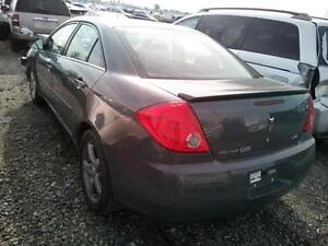 2008 Pontiac G6 - RELIABLE AND GREAT ON GAS