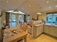 ***Prestige Forrester Lodge For Sale,WXB Holiday Park,Lake District***