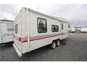 Innovative  Trailer For Sale City Of Halifax 25 09 2016 2008 Tent Trailer For Sale