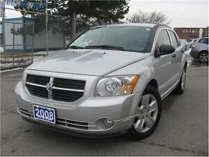 2008 Dodge Caliber SXT 3 TO CHOOSE******100% FINANCE APPROVAL
